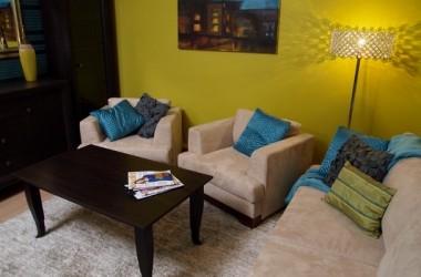 Kolory zmieniają pokój