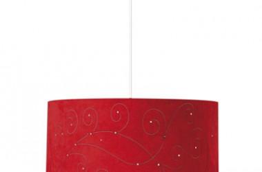 Lampy w soczystych kolorach