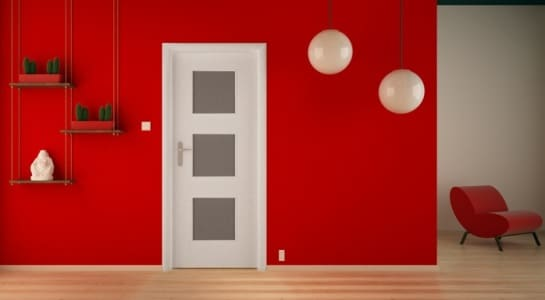 Drzwi Classen - model Ksantos