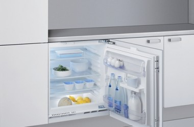 Mała lodówka do małej kuchni