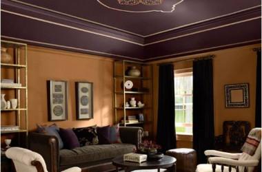 Kolory, kolory, kolory w mieszkaniu