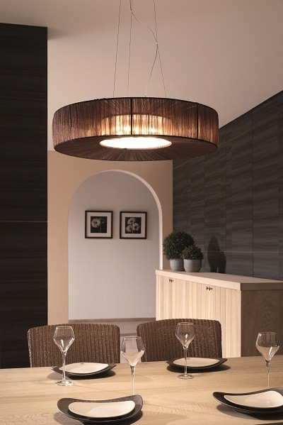 Lampa Ernest Massive - cena 689 zł