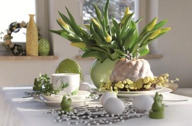 Dekoracje na Wielkanoc – co jest modne