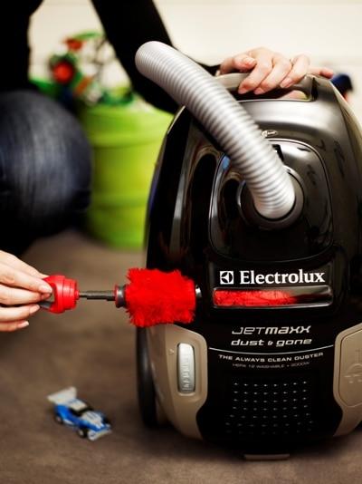 Szczotka wkładana do odkurzacza Electrolux D&G Jetmax