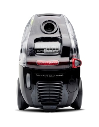 Electrolux Supercyclone Dust&Gone