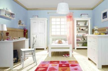 Urządzamy pokój dziecka – jakie kolory będą najlepsze?