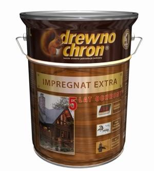 Impregnat extra Drewnochron