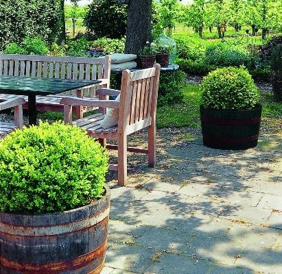 meble ogrodowe Drewnochron