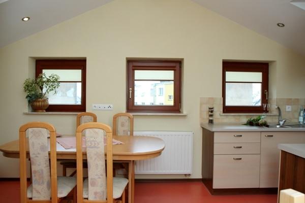 Okna drewniane Stolbud Włoszczowa