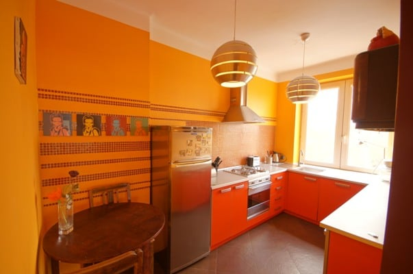 Pralka do zabudowy – w kuchni lub w łazience  AGD -> Kuchnia Z Ikei Czy Od Stolarza