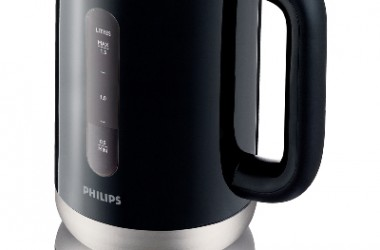 Czajnik Philips z regulowaną temperaturą