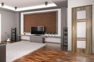 Kupujemy podłogę – panele laminowane