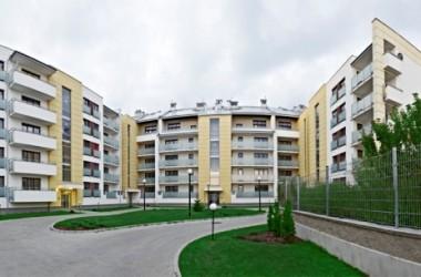 Czy to dobry moment na kupno mieszkania?