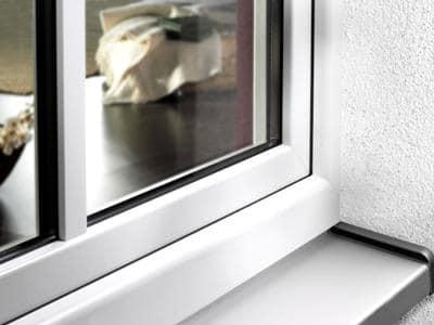 Okno PVC Titanum Stolmar