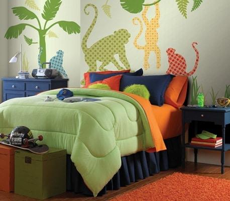 MOnkey Room - Kidstown.pl