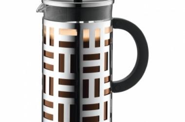 Jesienna kawa parzona w domu