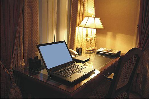 LED w lampach gabinetowych