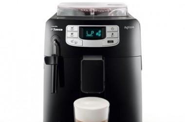 Ekspres Philips Saeco Intelia zaparza perfekcyjne espresso