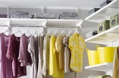 Urządzasz garderobę – warto wiedzieć…