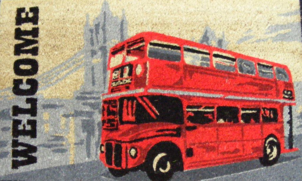 wycieraczka Bus Komfort