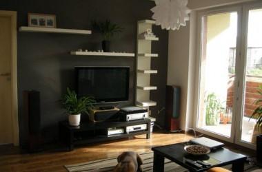 Rozwiązania do małego mieszkania