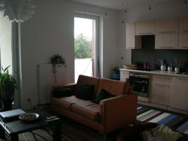 Małe mieszkanie - komentarz architekta