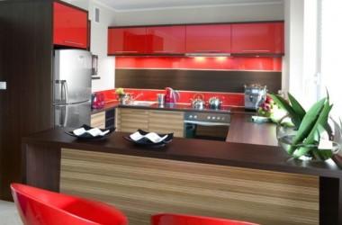 Kuchnia kolorowa czy kuchnia klasyczna