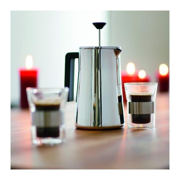 dzbanek do parzenia kawy