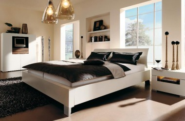 Urządzanie sypialni