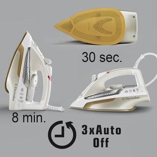 Żelazko Electrolux 5Safety