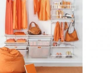 Elfa do garderoby – jeden system, wiele możliwości