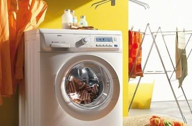 Zadanie pranie – sortowanie ubrań