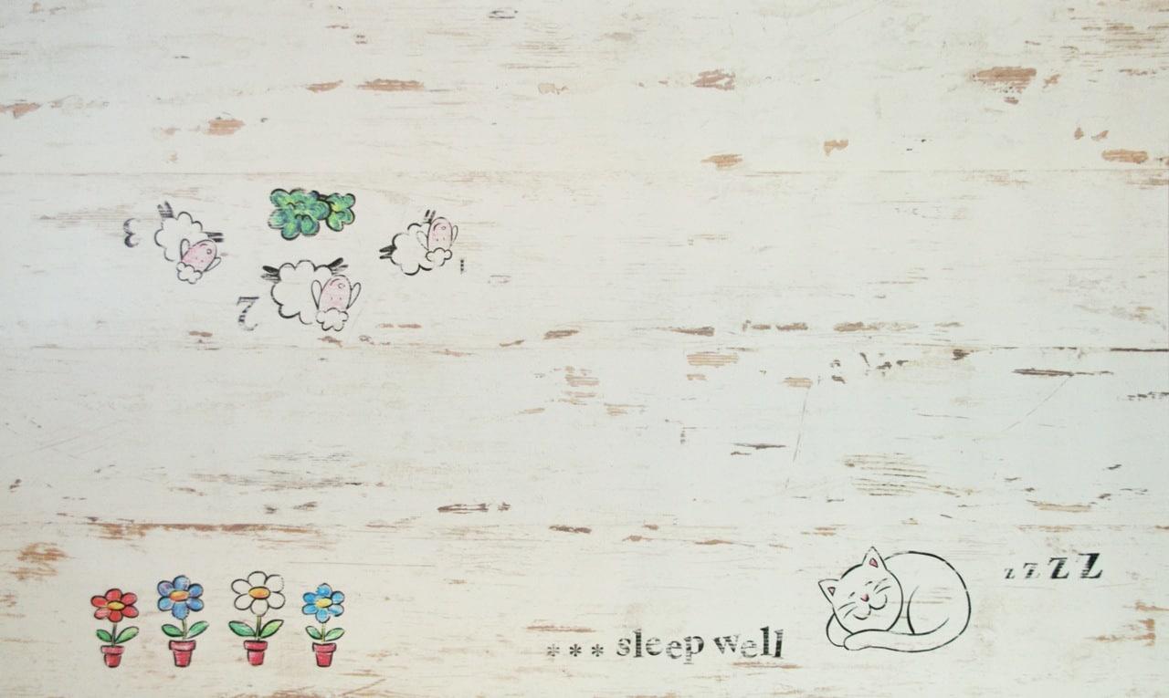 Panele laminowane z serii Kids , Classen