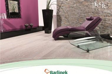 Nowa deska barlinecka – podłoga łatwa do samodzielnego montażu