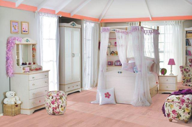 Las Elfów - deska barlinecka do pokoi dziecięcych