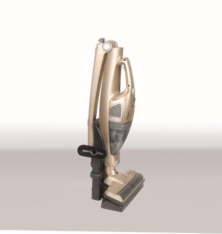 Składany odkurzacz Zelmer - pionowy, bezprzewodowy