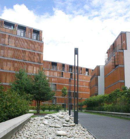 Apartamenty Wilanowska I Rogowski Development