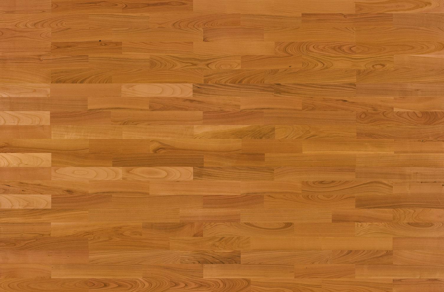 Czereśnia lakierowana - deska barlinecka