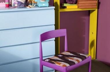 Farby do drewna – idealne do malowania mebli