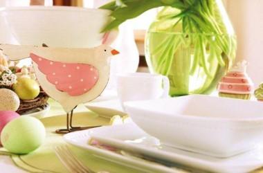 Dekoracje wielkanocne – Wielkanoc w kolorze!