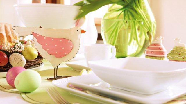 Dekoracja Wielkanocna - home & you