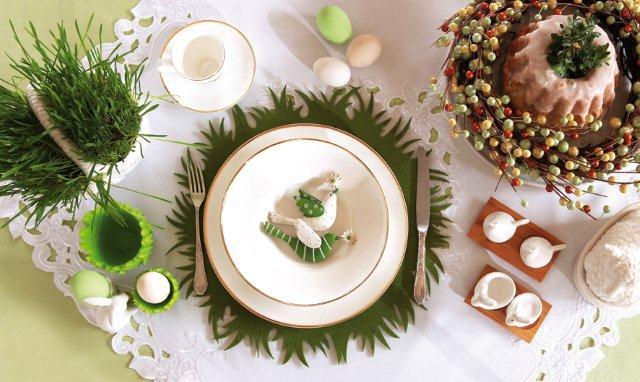 Morning Dewdrops - kolekcja świąteczna Home & You