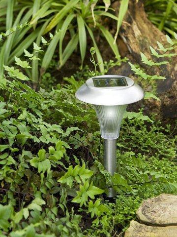 Lampa ogrodowa  Opal - Jysk. Cena 12,95 zł