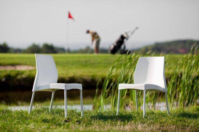 Krzesło El Sol. prod. Nowy Styl