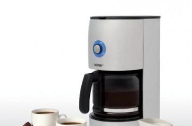 Ekspresy przelewowe do kawy Zelmer CM1000X i CM1001D