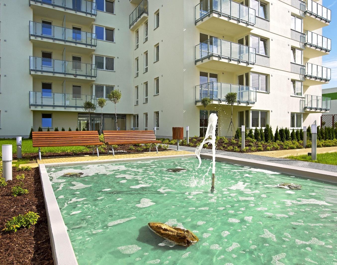 Osiedle Alpha, RED Real Estate Development