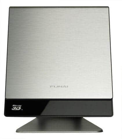 odtwarzacz FUNAI Blu-ray w 3D