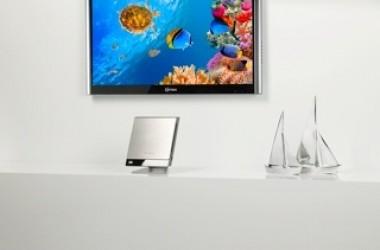Blu-ray w pionie! Nowy odtwarzacz FUNAI Blu-ray w 3D