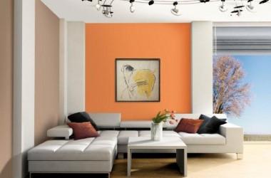 Gotowe zestawienia kolorów – farby Barwy Natury