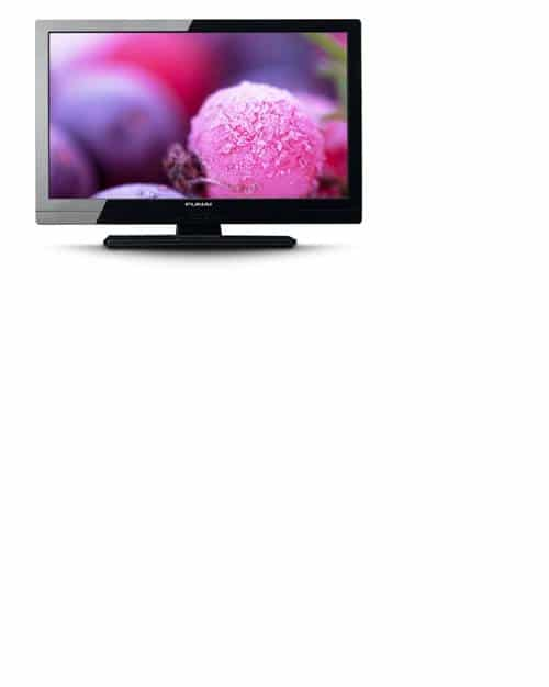 Telewizor Funai z intuicyjnym panelem obsługi